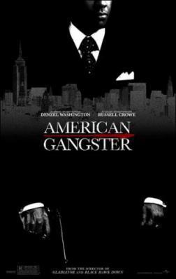 Americain Gangster